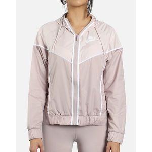Nike Particle Rose Windrunner Jacket